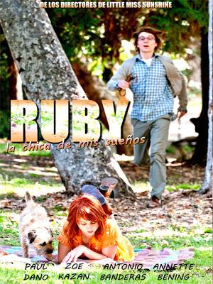 Chica suenos sparks espanol ruby latino de mis la Ruby: La